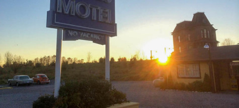"Bates Motel: ""Check-Out,"" a glimpse of the past/future Norman Bates"