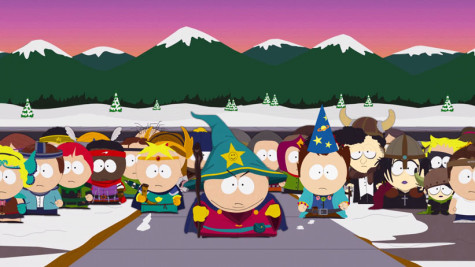 South Park: From TV to RPG