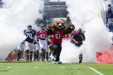 FAU Football Spring Game: What You Need to Know