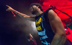 Freaker's Ball: How It Became The Method Man and Redman Show