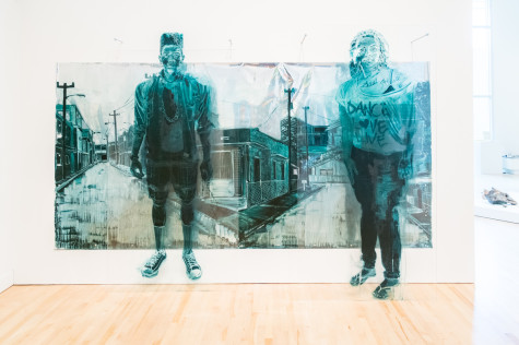 The Schmidt Gallery's 'Confluence' Exhibit Showcases Diversity in Culture as well as Disciplines