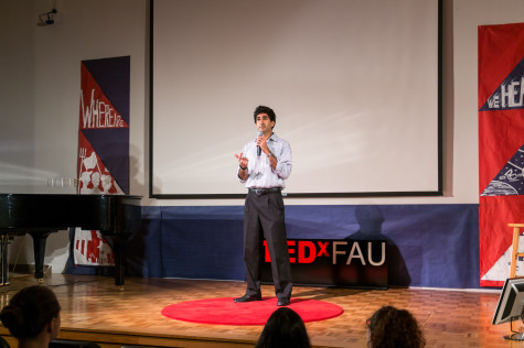 TED-X At FAU