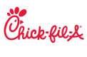 Logo taken from Chick-Fil-A's website.