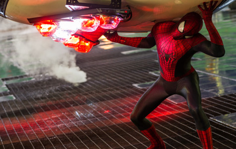 """The Amazing Spider-Man 2:"" Not as bad as they said"