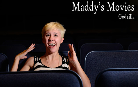 "Maddy's Movies: ""Godzilla"" ROARS with everyone"