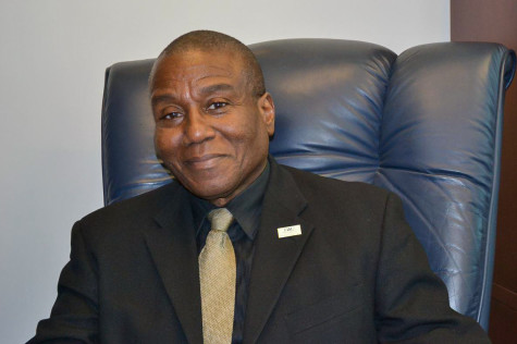 Vice President of Student Affairs Charles Brown resigns, says FAU president