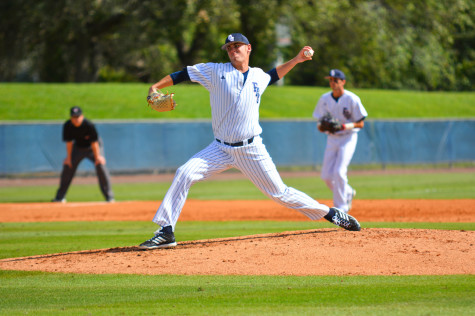 FAU pitcher Austin Gomber drafted in fourth round, headed to St. Louis