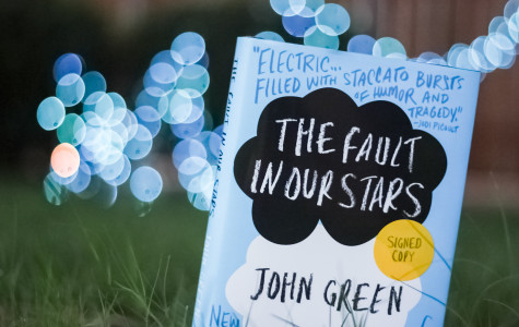 "Quick Book Review: ""The Fault in Our Stars"" by John Green"