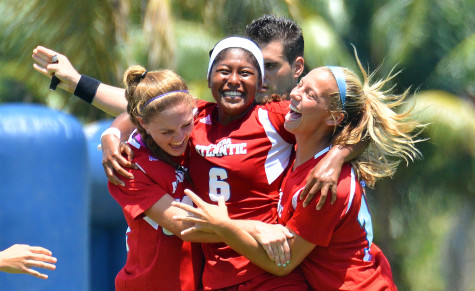 Gallery: FAU Men's and Women's Soccer Team