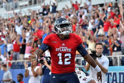 FAU earns 41-37 comeback win over UTSA