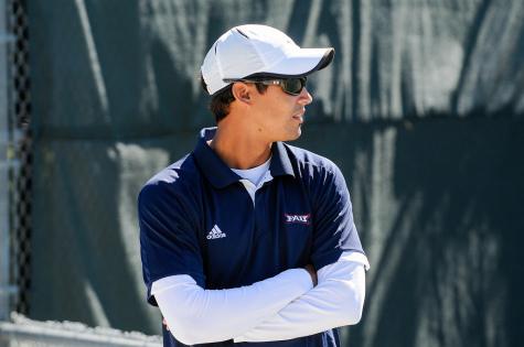 Meet Ricardo Gonzalez, the man behind the racket(s)