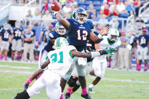 Preview: FAU football will lose to conference power Marshall