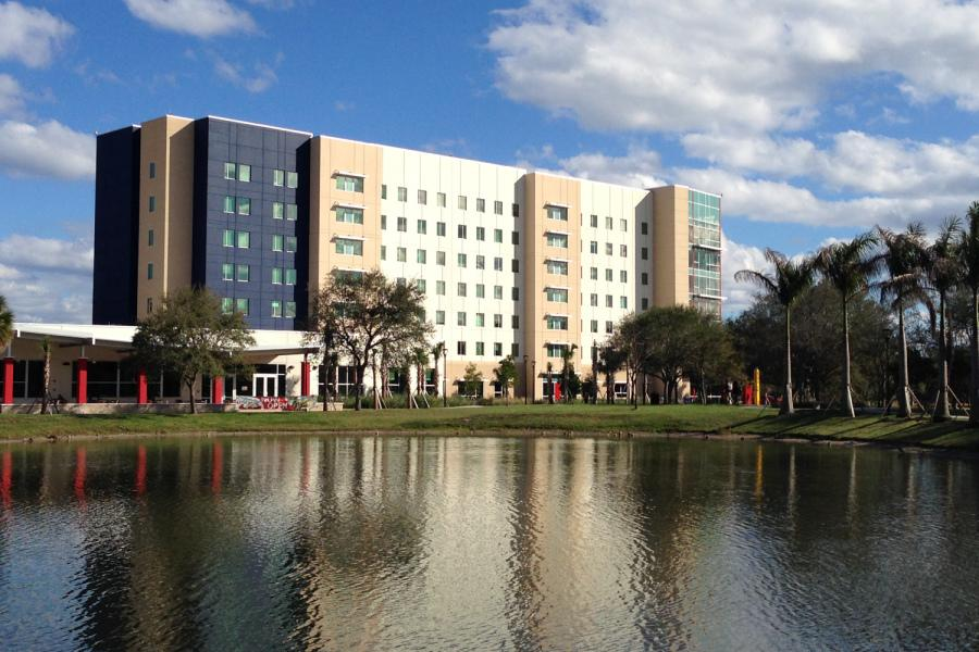 University Press : FAU Board of Trustees approves plan to increase 2015-2016 housing rates ...