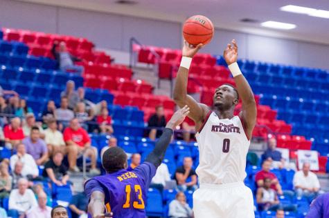 Gallery: FAU Men's Basketball vs East Carolina