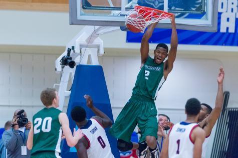 Gallery: FAU Men's Basketball vs Stetson