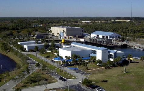 Government organization grants FAU $360,000 for undergrad research