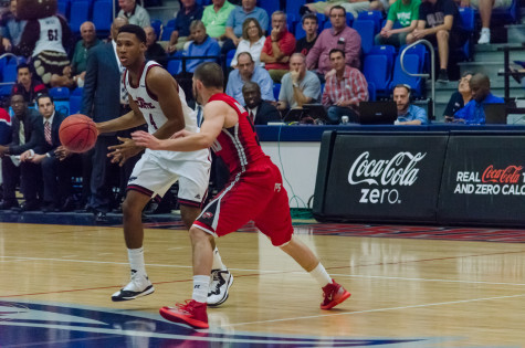 Gallery:  FAU's Overtime loss against WKU