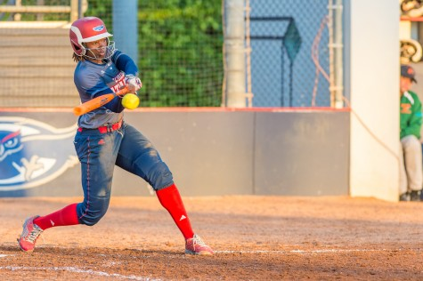 Softball: FAU splits its Tuesday doubleheader