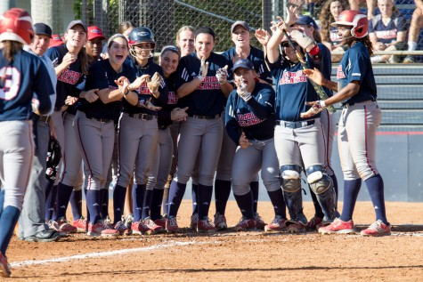 Gallery: FAU Softball's Shutout Victory Over LIU