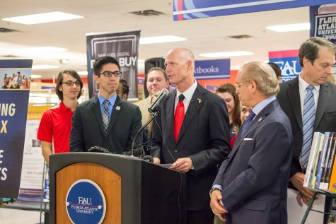 """""""Florida G.I. Bill"""" revised to ease costs of education for veterans"""
