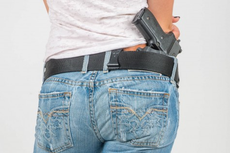 UPDATE: Campus Carry bill did not pass through Florida House of Representatives