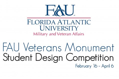 Students to design veteran's memorial monument on campus