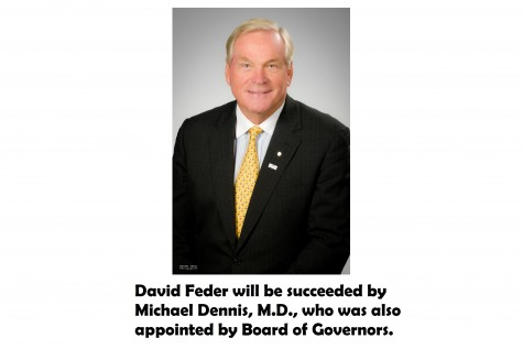 Florida Board of Governors Appoints Dennis as Trustee