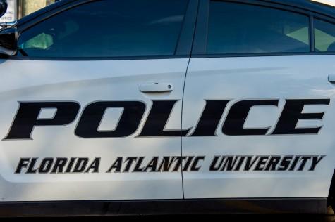 32 cars broken into on Boca campus