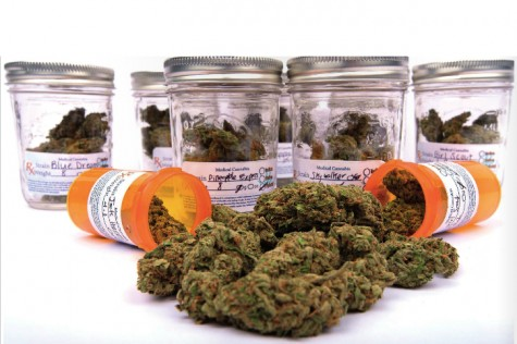 UPDATE: Third Time's A Charm? Second Attempt at Recreational Marijuana Bill Dies in House