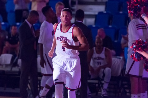 Justin Massey and Malcolm Laws to transfer out of FAU Basketball