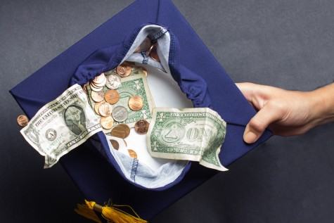 Credit surcharge seems to have minimal effect on graduation rates