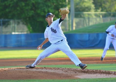 Baseball: Six Owl players taken in 2015 MLB Draft