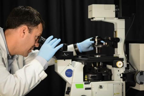New laser technology for cancer treatment