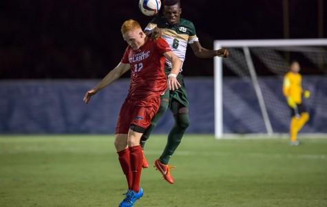 Gallery: Men's Soccer vs Jacksonville University