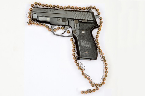 Florida has proposed allowing concealed weapons to be carried on university campuses