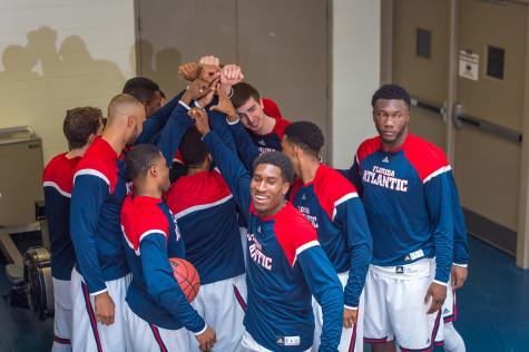 Men's Basketball Preview