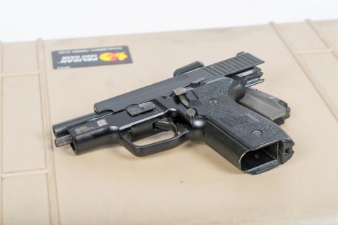 Loaded: FAU holds forum on gun control