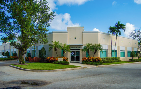 Florida Atlantic, University MRI reach research agreement