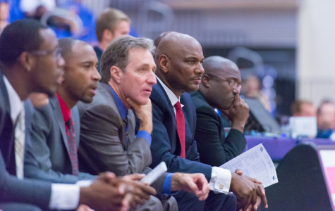 Men's basketball hosts second annual tip-off luncheon at FAU Stadium