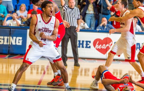 Gallery: Men's Basketball v. Louisiana Tech