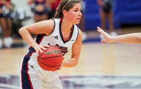 Women's basketball preview: FAU hosts a pair of Texas-based conference opponents
