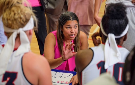Women's basketball: FAU fires head coach Kellie Lewis-Jay