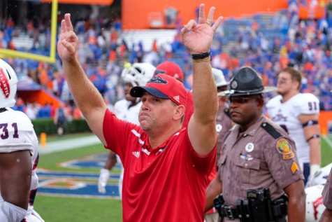 Football: the case for keeping head coach Charlie Partridge