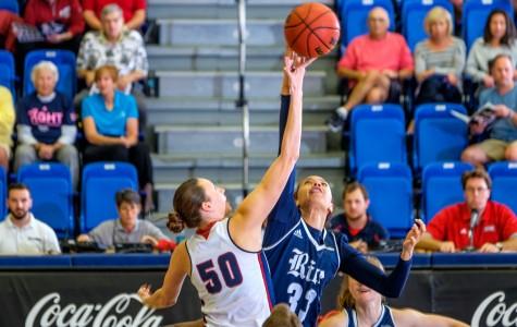 Women's basketball: Owls go 0-2 on Arizona road trip