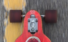 An Open Letter From A Longboarder