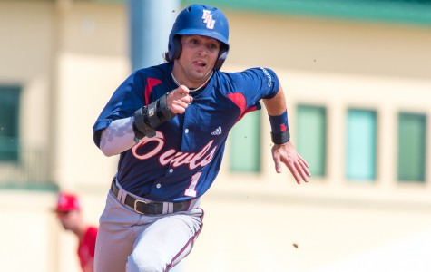 Baseball: FAU falls in semifinals of Conference USA Tournament to Rice