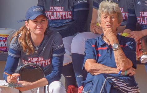 Kylee Hanson is learning from a living legend, coach Joan Joyce
