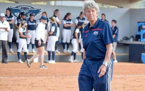 Softball: FAU loses all five games in Louisiana
