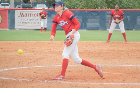 Softball: Hanson, Wilson limit Marshall to one run in three-game sweep