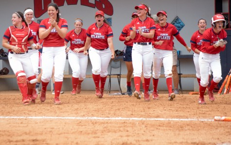 Softball: Hanson throws two one-hitters as Owls take 2-of-3 versus Louisiana Tech